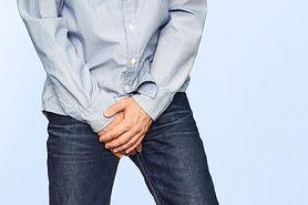 Nietrzymanie moczu u mężczyzn - przyczyny, objawy, diagnoza, leczenie
