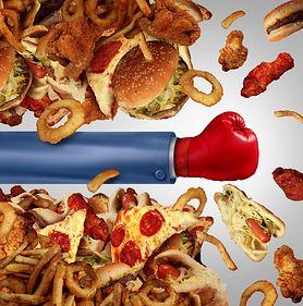 Zakazane w Ameryce – my wciąż je jemy