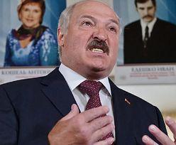 """Tokio 2020. """"To pralnia brudnych pieniędzy"""". Mocny cios Amerykanów w Białoruś"""