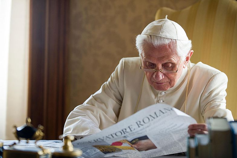 Jak się czuje Benedykt XVI? Nowe wieści nt. emerytowanego papieża