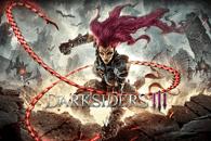 Darksiders III — niedocenione dziecię apokalipsy