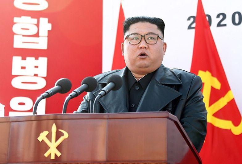 Kim Dzong Un ukradł ponad miliard. Wszystko poszło na rakiety