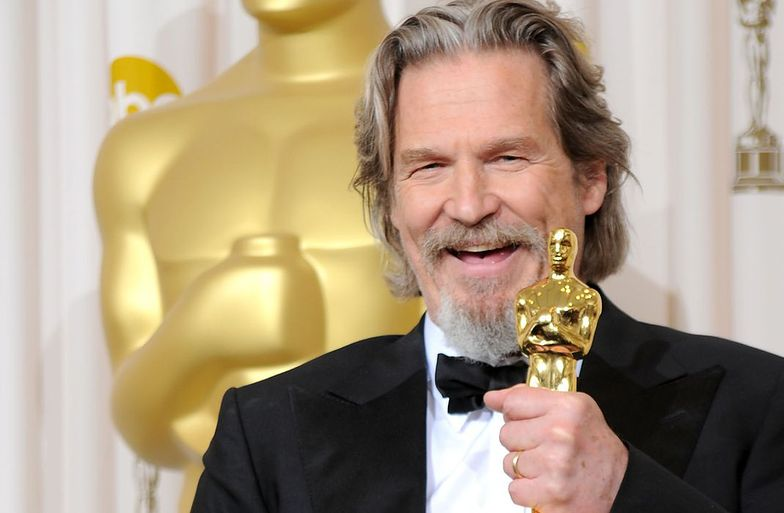 Jeff Bridges walczy z nowotworem. Pokazał, jak zmieniła go choroba