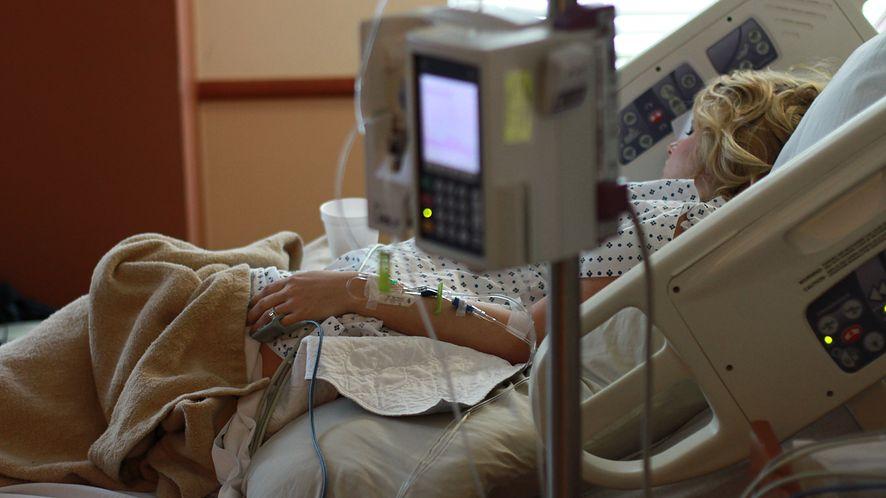 3 szpitale w Alabamie zostały zaatakowane przez ransomware