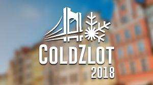 Zapraszamy na ColdZlot 2018!