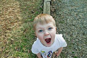 Dziecko chore na ADHD