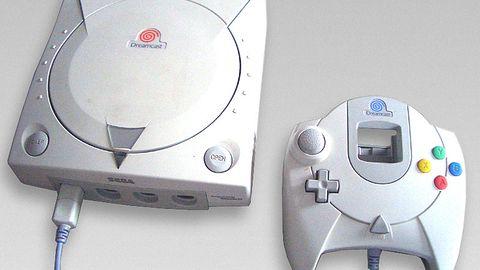 Gry z Dreamcasta powrócą