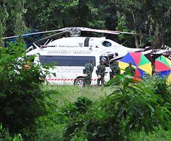 """Tajlandia. Szczęśliwy finał akcji w jaskini Tham Luang. """"Świetna robota"""""""