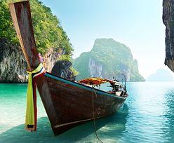 Możesz za darmo jechać do Tajlandii na wakacje marzeń. Jest jeden warunek