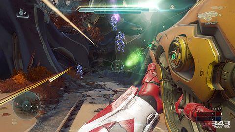 Halo 5: Guardians - recenzja