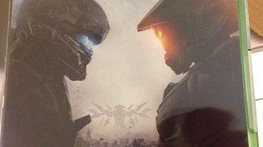 Granie w Halo 5: Guardians przed premierą może skończyć się blokadą konta Xbox Live