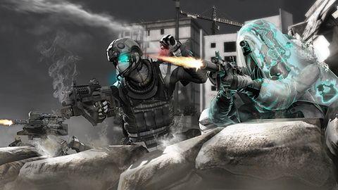 Ghost Recon Future Soldier - wojna za dwadzieścia lat