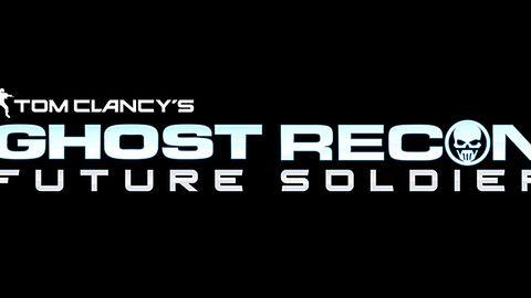 Zwiastun: Ghost Recon Future Soldier