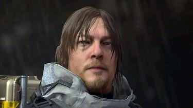 Death Stranding – niepokojąca transmisja na żywo trwa na kanale PlayStation