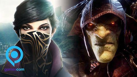 Dishonored 2 i Styx: Shards of Darkness. Skradankowe sequele idealne?