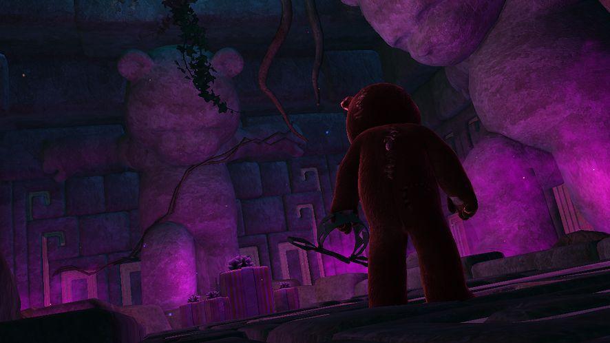 Naughty Bear: Panic in Paradise, czyli psotny miś wybiera się na wakacje
