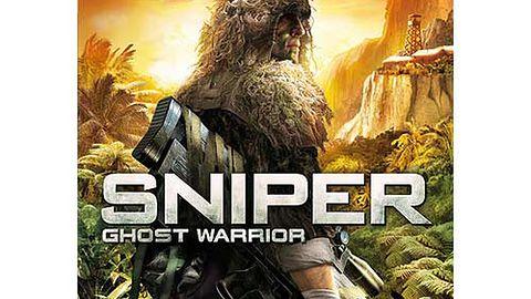 Sniper: Ghost Warrior - recenzja