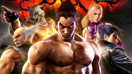 Tekken 6 PSP - recenzja