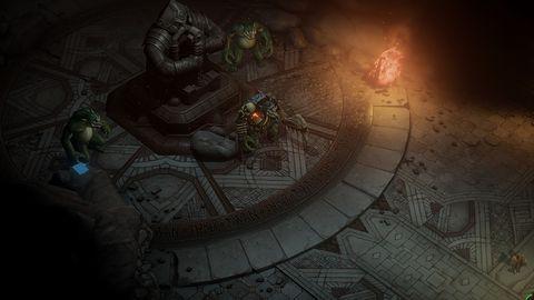 Pathfinder: The Kingmaker – recenzja. Ale to już było...