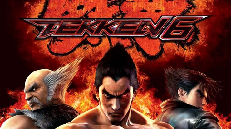 Pierwsze wrażenia: Tekken 6