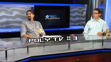 PTV 3, ta o wrażeniach z E3, Lego Harry Potter i Bulletstorm