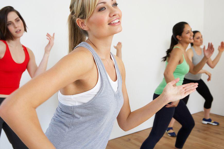 Unikaj typowych ćwiczeń siłowych
