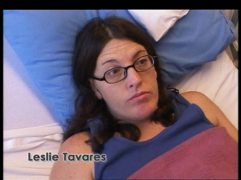 Leslie Tavares