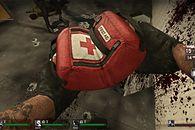 Czerwony krzyż na apteczce w grze? Niedopuszczalne, to znak zastrzeżony