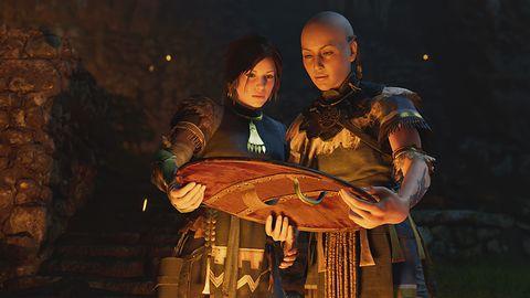 Shadow of the Tomb Raider - pojawił się drugi dodatek