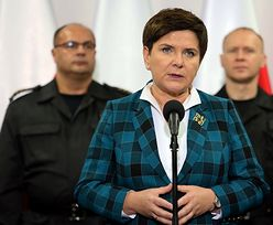 Wpadka premier Szydło. Pomyliła województwa