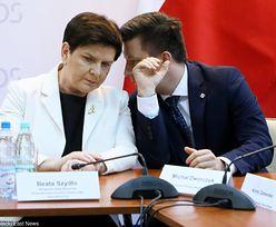 """Strajk nauczycieli. Kolejne fiasko. Beata Szydło: """"Propozycje rządu zostały odrzucone"""""""
