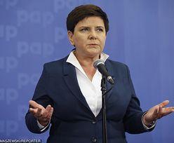 Zmiana na stanowisku premiera. Nieoficjalnie: Beata Szydło zostanie wicepremierem