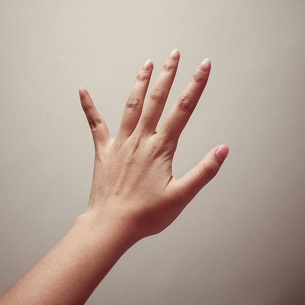 Jak mieć piękne dłonie?