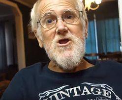 Nie żyje kontrowersyjna gwiazda Youtube. Angry Grandpa miał 67 lat