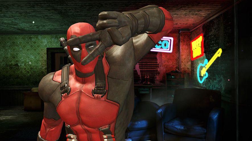 Deadpool i Resident Evil: Origins Collection - PS4 i X1 dostaną kolejne gry drugiej świeżości