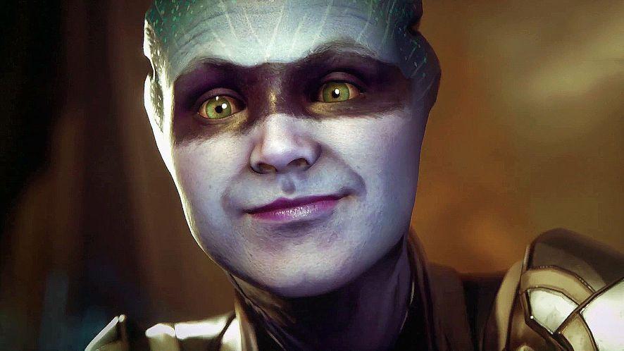 Rozchodniaczek: półtorametrowy Ludens, szczypta Zeldy i latanie w Cyberpunku 2077