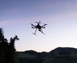 Dron, który rozbił się k. Kętrzyna to rosyjski bezzałogowy samolot szpiegowski?