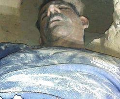 Meksyk. Mężczyzna utknął w tunelu, który wykopał, żeby szpiegować żonę