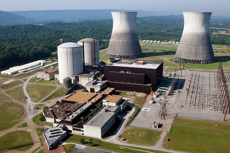 W Polsce powstanie kolejny reaktor jądrowy