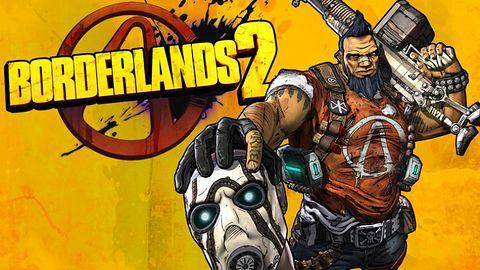 Darmowy weekend z Borderlands 2! Przecena gier 2K