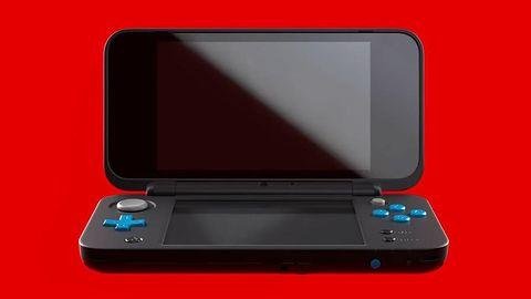 Premiera Switcha nie przeszkadza Nintendo w produkcji kolejnych 3DS-ów. Oto New 2DS XL