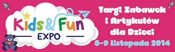 8-9 listopad 2014 - Targi w Opolu
