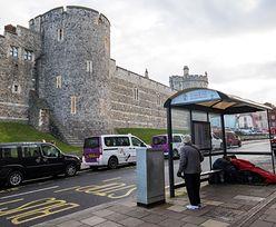 Afera przed królewskim weselem. Czyszczą Windsor z bezdomnych