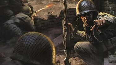Call of Duty jako środkowy palec w stronę EA? O ironio!