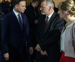 Andrzej Duda kończy dziś 46 lat. Zaskakujące słowa jego ojca