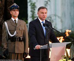 Wybory parlamentarne 2019. Prezydent Andrzej Duda zdecydował o terminie