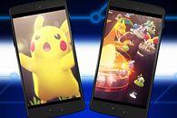 Uwaga, na telefony trafiły nowe Pokémony