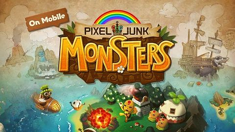 Los powrotu PixelJunk Monsters zależy od Kickstartera
