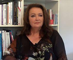 Anna Dymna komentuje sprawę bulwersujących doniesień o księdzu Stryczku ze Szlachetnej Paczki