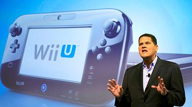 """""""Nam nie chodzi o specyfikację"""" - twierdzi Reggie z Nintendo."""
